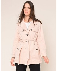 rosa Trenchcoat von My Own