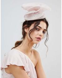 rosa verzierter Hut von Vixen