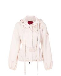 rosa Windjacke von Moncler