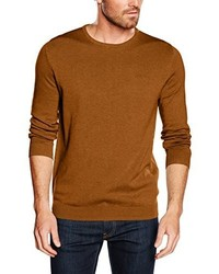 rotbrauner Pullover von s.Oliver