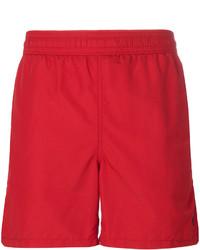 rote Badeshorts von Polo Ralph Lauren