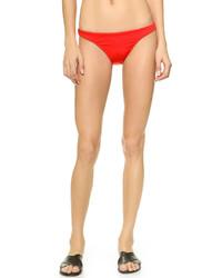 rote Bikinihose von Milly
