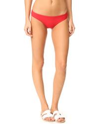 rote Bikinihose von Tavik