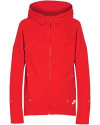 rote Bluse von Nike