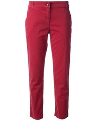 Rote chinohose original 1494231