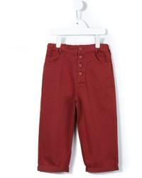 rote Hose von Caramel