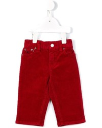 rote Hose von Ralph Lauren