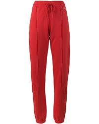 Modische rote Hose für Damen für Winter 2019 kaufen   Damenmode 33544f3874