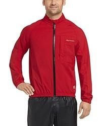 rote Jacke von Gonso