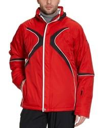 rote Jacke von Northland Professional