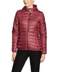 Modische rote Jacke für Damen für Winter 2019 kaufen   Damenmode 5e3d3d36b7