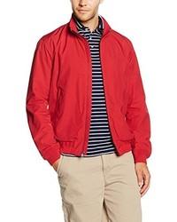 Modische rote Jacke für Herren von Polo Ralph Lauren für Winter 2019 ... 4d643abe7d
