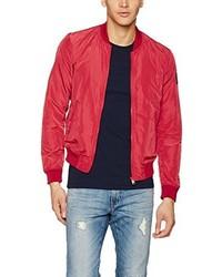 rote Jacke von Replay
