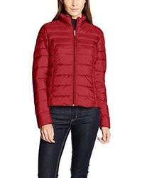 rote Jacke von s.Oliver