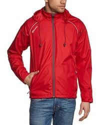 rote Jacke von SportHill