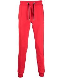 rote Jogginghose von Philipp Plein