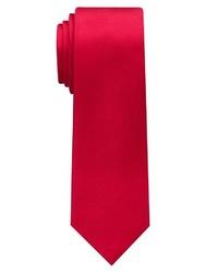 rote Krawatte von Eterna
