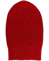 rote Mütze von Etoile Isabel Marant