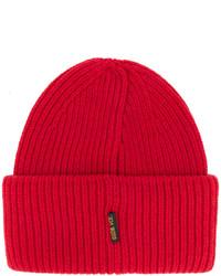 rote Mütze von Golden Goose Deluxe Brand