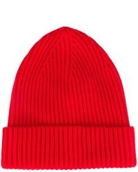 rote Mütze von Stella McCartney