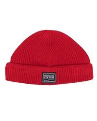 rote Mütze von VERSACE JEANS COUTURE