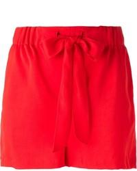 rote Shorts von Forte Forte