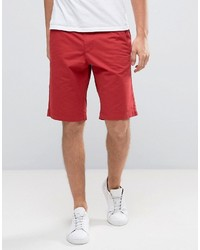 rote Shorts von French Connection