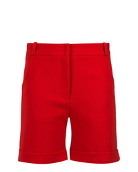 rote Shorts von Olympiah