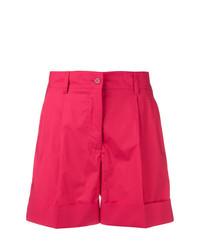rote Shorts von P.A.R.O.S.H.