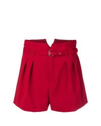 rote Shorts von RED Valentino