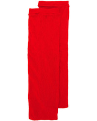 rote Socken von Gucci