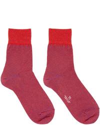 rote Socken von Y's