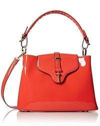 rote Taschen von Boohoo
