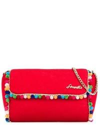 rote Taschen von Simonetta