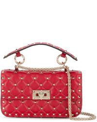 rote Taschen von Valentino