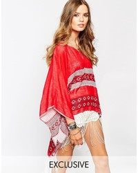 Poncho medium 348563