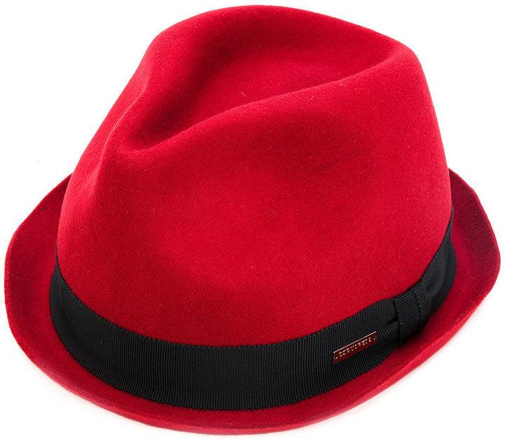 roter Hut von DSQUARED2