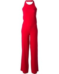 Roter jumpsuit original 4529476