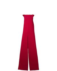 roter Jumpsuit von RED Valentino
