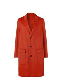roter Mantel von Ami