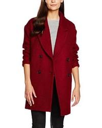 roter Mantel von AN'GE