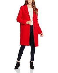 roter Mantel von Blaumax