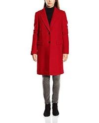 roter Mantel von BOSS ORANGE