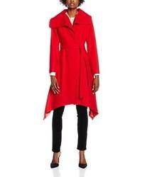 roter Mantel von Coast