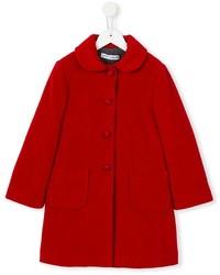 roter Mantel von Dolce & Gabbana
