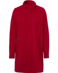 roter Mantel von Esprit