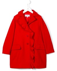 roter Mantel von Simonetta