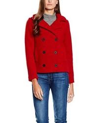 roter Mantel von TBS