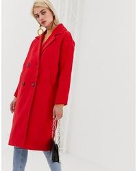 f113d3574f7ad1 Modische roten Mantel für Damen von Vero Moda für Winter 2019 kaufen ...