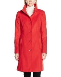 roter Mantel von Wallis